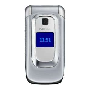 Nokia 6085 Unlocked Phone with /Video Player, and MicroSD Slot