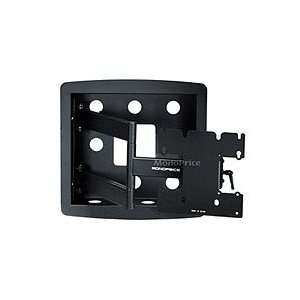 Brand New Recessed Adjustable Tilting/Swiveling Wall Mount Bracket for