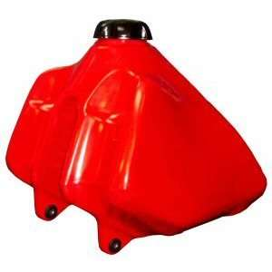 Clarke Gas Tanks Honda XR200R (1985 2002)   White #11444