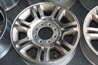 Ford F250 F350 King Ranch Factory 20 Wheels OE Rims BC34 1007 DB 3845