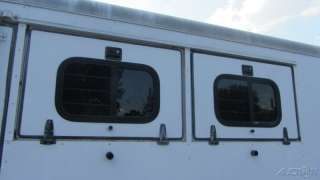 2003 SUNDOWNER VALUELITE 3 HORSE TRAILER 2003 SUNDOWNER VALUELITE 3