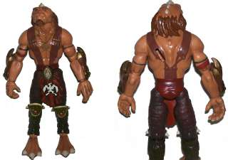 SMALL SOLDIERS 1998 MOVIE LOOSE 12 ARCHER ACTION FIGURE HASBRO