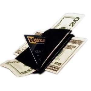 Double Crossed Dollars   Money Magic Trick Toys & Games