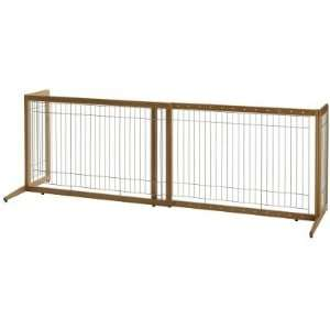 Hunting Richell Take Freestanding Pet Gate Baby