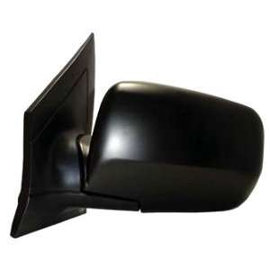 OE Replacement Acura MDX Driver Side Mirror Outside Rear View