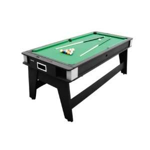 Double Fun 2 in 1 Multi Game Table from Harvard