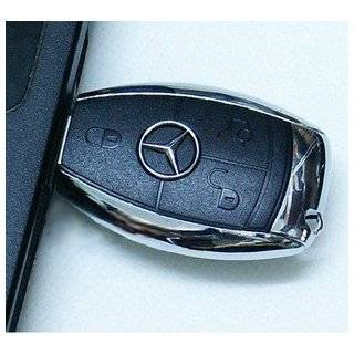 Mercedes Benz Key Style 4G USB Flash Drive, Genuine MB