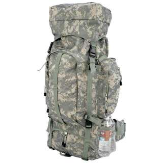 Extreme Pak Digital Camo Water Repellent Heavy Duty Mountaineers