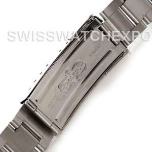 Rolex Seadweller Oyster Perpetual Stainless Steel Mens Watch 16600
