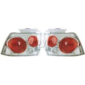 ALTEZZA TAIL LIGHT ford MUSTANG 99 04 taillight
