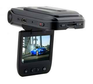 ÜBERWACHUNG KAMERA CAR DVR H.264 MIT COLOR TFT LCD Display
