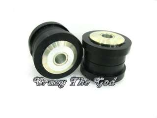E34 BMW Polyurethane Front Suspension Bush Kit
