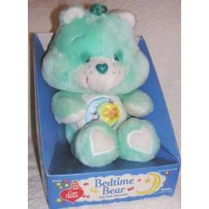 1984 Vintage Care Bears 13 Plush Bedtime Bear Toys