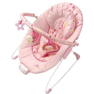 Bright Starts Sugar Blossom Melodies Bouncer    Baby