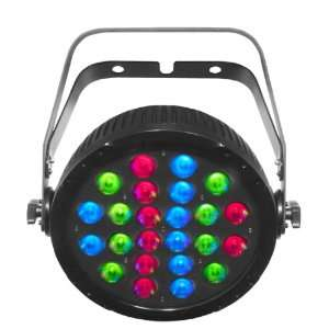 Chauvet PiXPar 24 Tri Colored LED Par Can DJ Wash Lighting