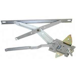 98 02 TOYOTA COROLLA FRONT WINDOW REGULATOR RH (PASSENGER