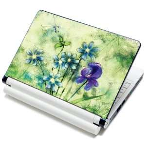 Mini Laptop Skins Cover Art Notebook Decal Fits 8 9 10.1 10.2 HP Dell