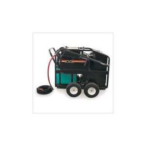 PSI Hot Water Electric Pressure Washer     6390 Patio, Lawn & Garden