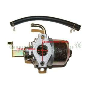 Gas Fuel Robin EY15 EY20 DET180 Generator Engine Motor