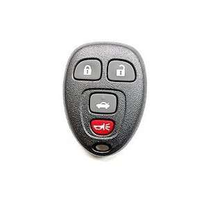 Keyless Entry Remote Fob Clicker for 2006 Buick Lucerne