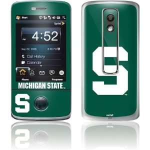 Michigan State University S skin for HTC Touch Pro