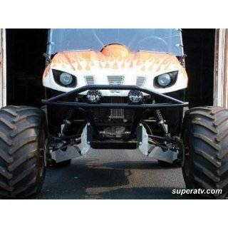 Yamaha Rhino Pro Side Nerf Bars 05 06 Automotive