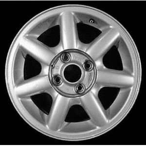 JETTA ALLOY WHEEL RIM 14 INCH, Diameter 14, Width 6 (7 SPOKE