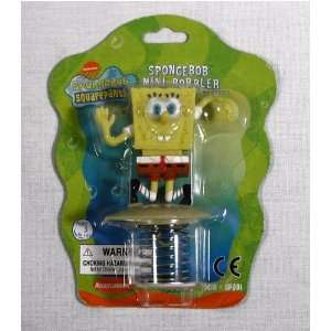 SpongeBob Squarepants Mini Bobbler 1