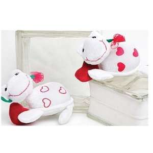 Its In The Bag 84069 Valentines Day Love Turtle With Heart
