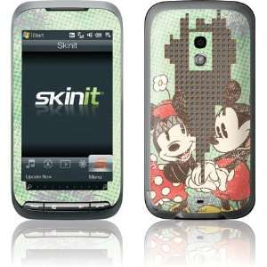 & Minnie Holding Hands skin for HTC Touch Pro 2 (CDMA) Electronics