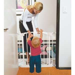 Dream Baby Swing Close Security Gate Baby