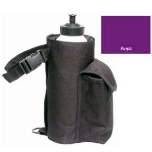 Tough 1 Water Bottle / Cell Phone Combo Pouch Sports