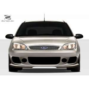 2005 2007 Ford Focus Duraflex B 2 Front Bumper Automotive