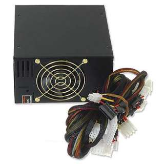 Thermaltake 430W Dual Fan ATX Power Supply W0070RUC