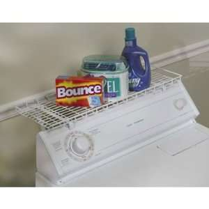 Over The Washer Shelf by Household Essentials